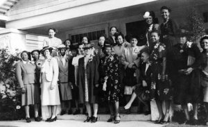 Black lady philanthropists (2)